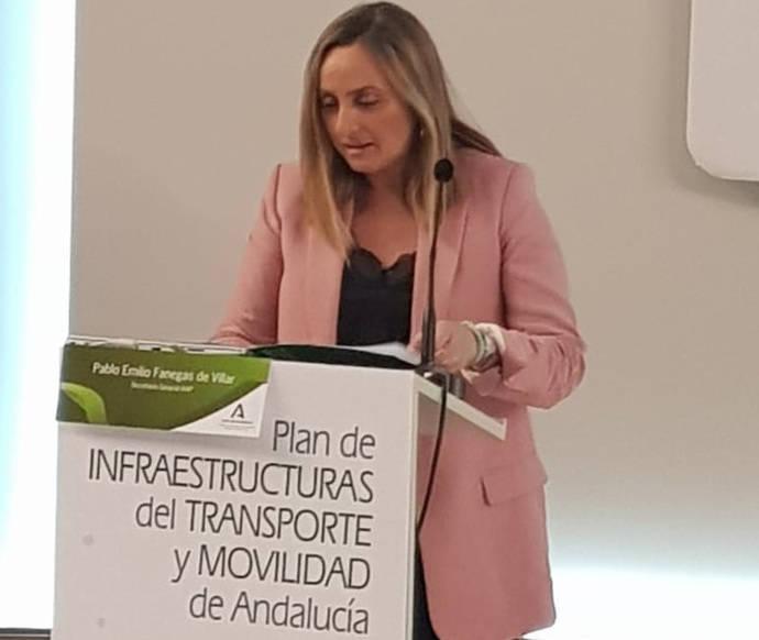 Avance del Plan de Infraestructuras del Transporte y Movilidad de Andalucía 2021-27