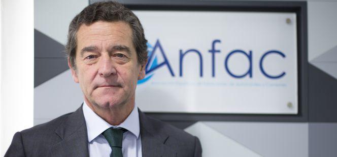 Mario Armero pone fin a su etapa como vicepresidente de ANFAC