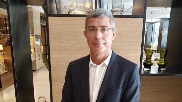 Mario Fiems cuenta para NEXOLOG el futuro de la feria Solutrans