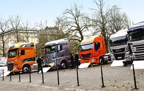 Las matriculaciones de vehículos aumentan un 4,1% en el mes de marzo