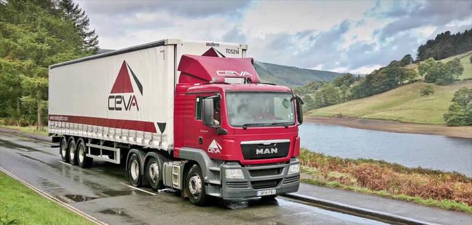 Ceva y Akgida renuevan contrato de transporte por carretera en Turquía