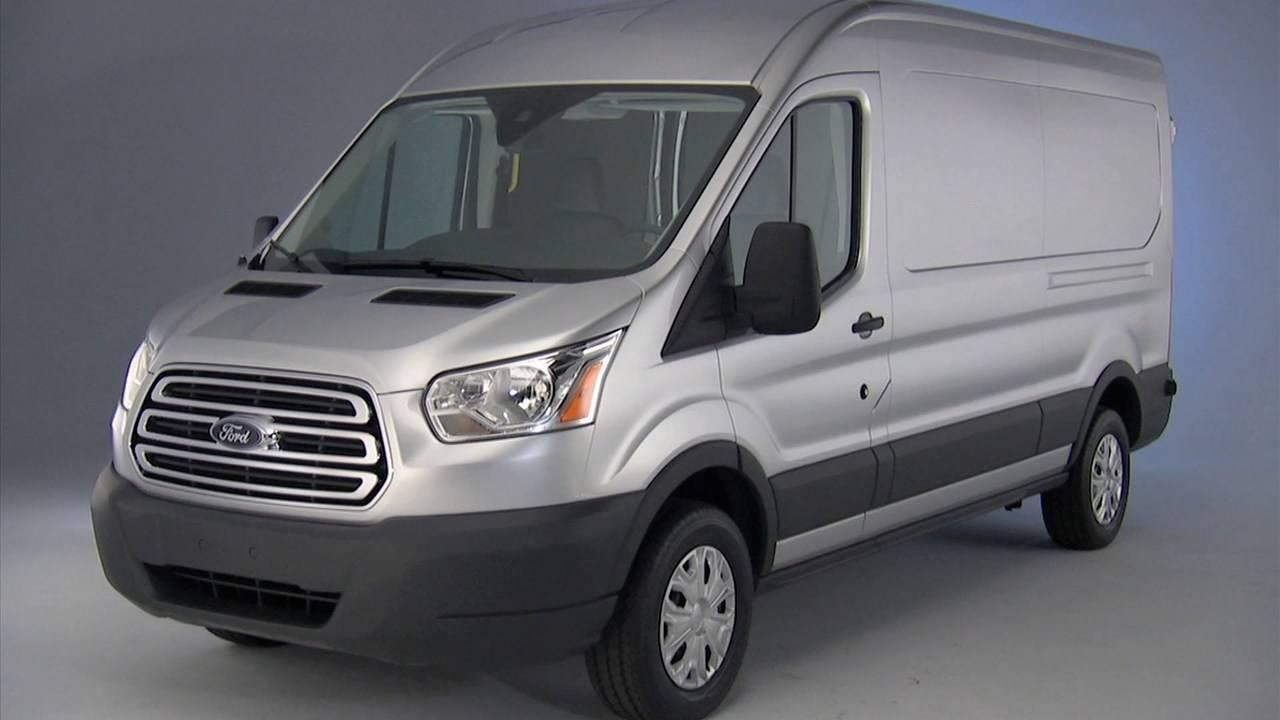 Nueva gama de productos DT Spare Parts adecuada para Ford Transit