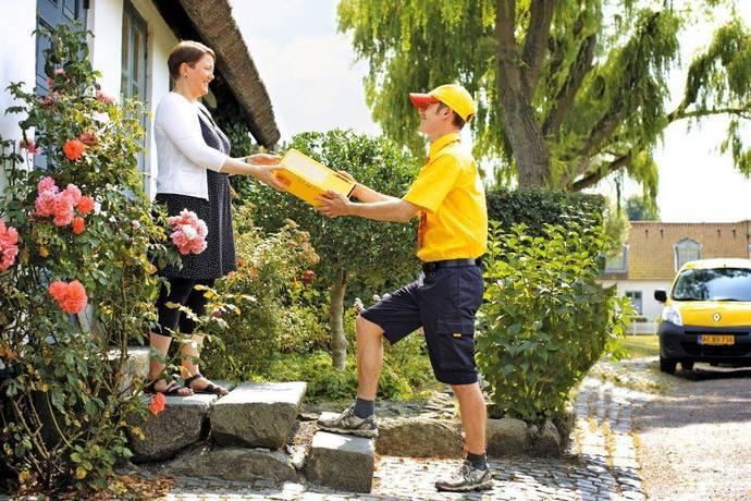 DHL Parcel lanza un servicio e-commerce en Iberia