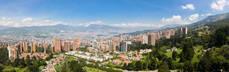 Medellín es la sede de la primera edición de Busworld Latin America.