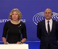 El Parlamento Europeo da luz verde al paquete de reformas, para el Sector