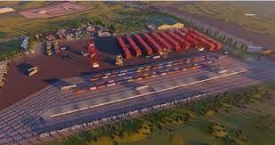200.000€ para el centro de transportes de Medina del Campo