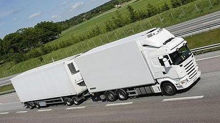 Efectos de aumentar dimensiones y capacidades máximas en los vehículos pesados