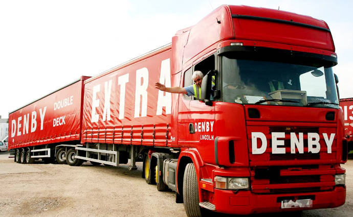 Aecoc está satisfecha con la aprobación para la circulación de camiones de 25,25 metros