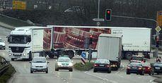 UGT no comparte las razones para autorizar los mega-camiones