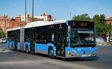 Madrid invierte en mejoras para el acceso al transporte