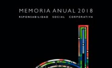 Dbus presenta la memoria y hace balance de 2018
