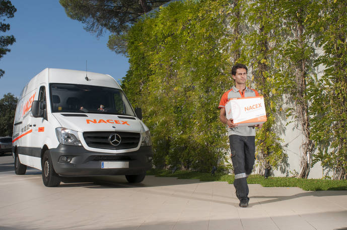 NACEX se compromete con el sector farmacéutico