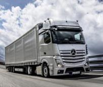 Mercedes-Benz Trucks frente al Covid-19