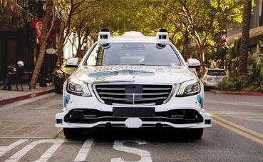 Mercedes-Benz y Bosch inician un proyecto para la automatización