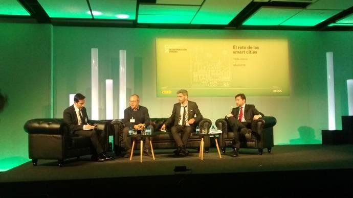 La distribución urbana se enfrenta a los nuevos retos de las 'Smart Cities'