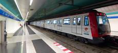 TMB aprueba la adquisición de 12 trenes