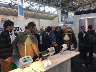 Wallbox lanza el sistema de carga más avanzado para vehículo eléctrico