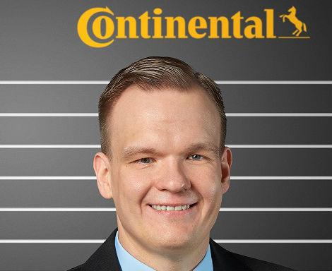 Nuevo director de Relaciones con los Medios de Continental