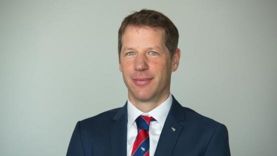 Michael Grund es el nuevo director del área de Operaciones de Schmitz Cargobull.