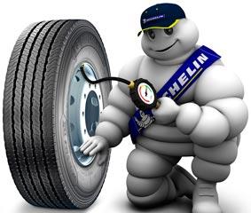 Michelin anuncia ventas de 5.800 millones de euros en 1º trimestre 2019