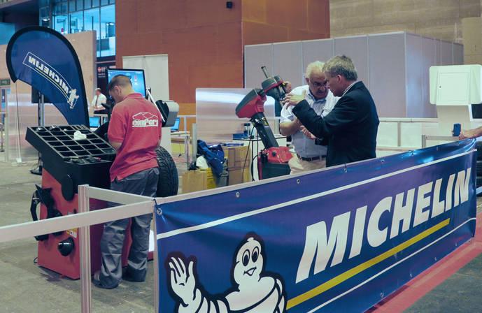 Nace la Fundación Michelin España Portugal