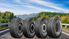 El Grupo Michelin amplía la gama de neumáticos Michelin X Multi