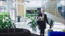Michelin In Motion: 'Todo sostenible' en 2030