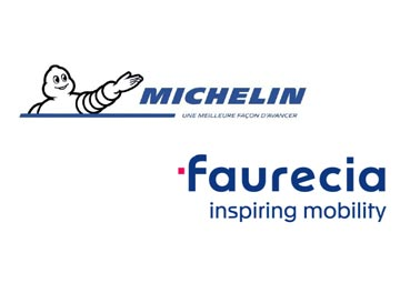 Michelin y Faurecia apuestan por el hidrógeno