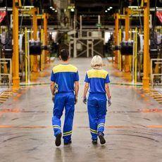Michelin Iberia, con Distintivo Igualdad en la Empresa (DIE)