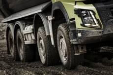 La gama Michelin X Works para camiones amplía su gama