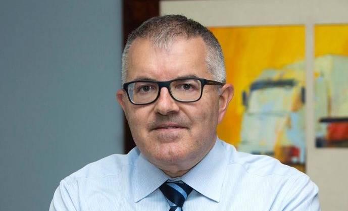 Miguel A. Luquín, director Marketing y Comunicación de Ágreda Automóvil