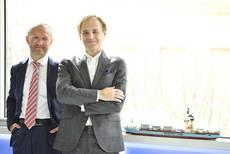 Milestone Logistics factura 5,3 millones de euros en sus tres primeros años