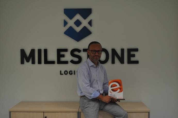 Milestone Logistics ahorra tiempo con su nuevo sistema de gestión