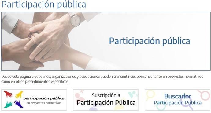 Convocatoria Mitma para iniciativas del transporte en el Plan de Recuperación, Transformación y Resiliencia
