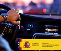 Mitma flexibiliza los tiempos de conducción y descansos