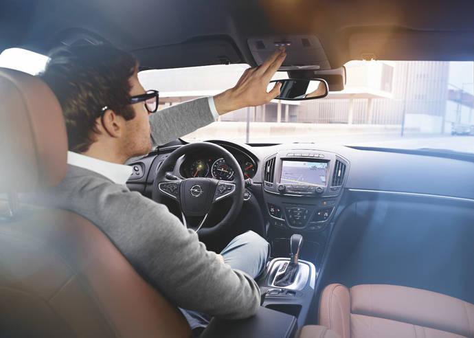 Mobileye y DGT se unen para mejorar la seguridad vial