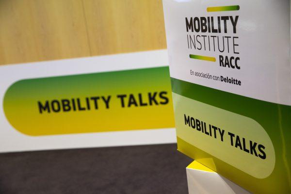 Ganvam, en el Mobility Institute de RACC y Deloitte para investigar la movilidad futura