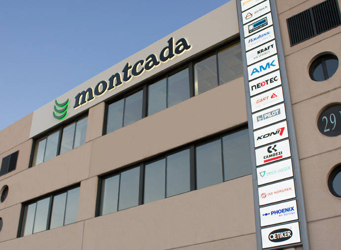 Montcada inaugura nuevas instalaciones en Villaverde