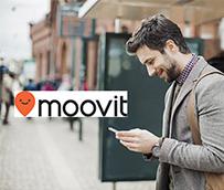 Los españoles han dado 10.000 vueltas a la Tierra con Moovit