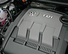 Grupo Volkswagen realizará una modificación en sus motores TDI