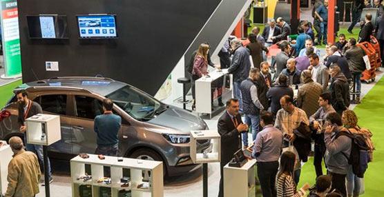 Motortec Automechanika 2019 recibió a más de 60.000 profesionales