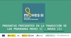 De Los Mozos: 'Moves III, imprescindible para electrificar y descarbonizar'