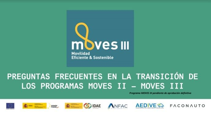 De Los Mozos: 'Moves III, imprescindible para electrificar y descarbonizar'