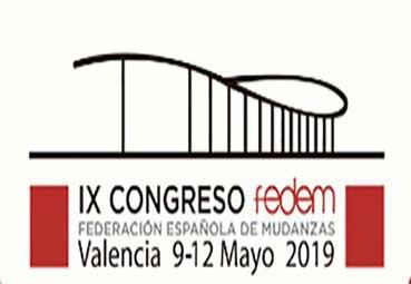 El IX Congreso de Fedem se celebrará en Valencia