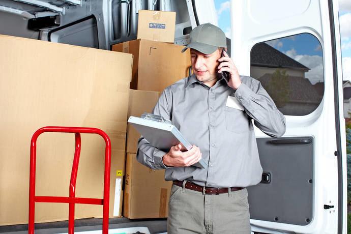 El sector de las mudanzas reclama ayuda urgente a las organizaciones empresariales