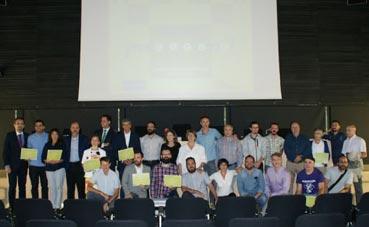 Madrid premia las prácticas en movilidad sostenible