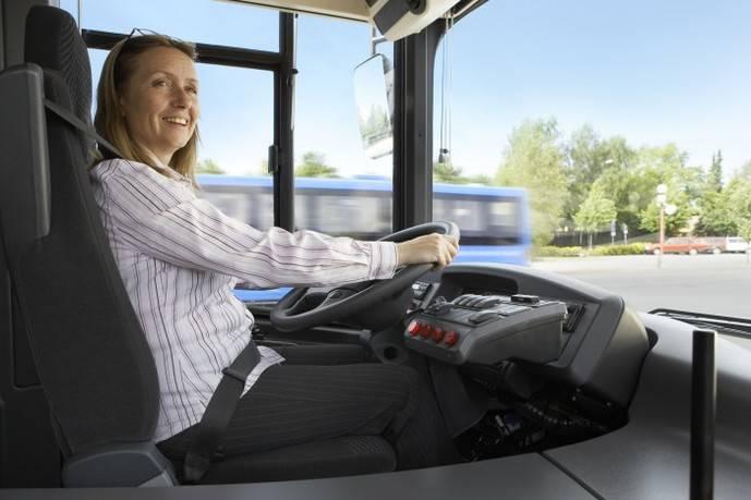 España es el primer país de la UE en porcentaje medio de mujeres conductoras