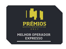 """Nacex, """"Mejor Operador Exprés"""" en Portugal por tercer año consecutivo"""