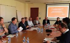 La limitación de vehículos pesados en Navarra entrará en vigor en junio
