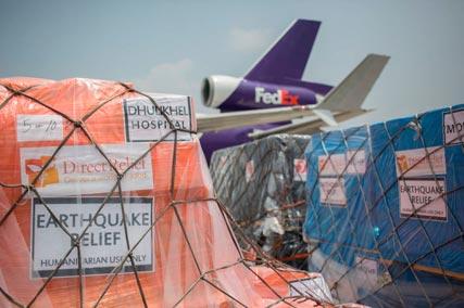 FedEx lanza su Informe de Ciudadanía Global 2016